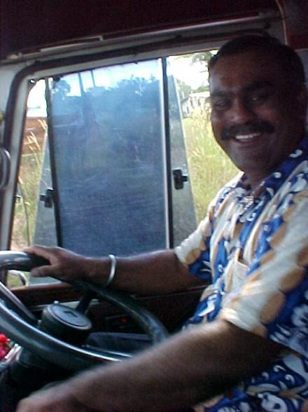 driversingh
