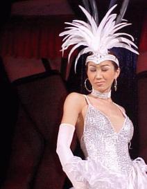 Excellent costumes! #Alcazar Cabaret