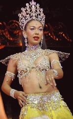 Dance routines. #Alcazar Cabaret