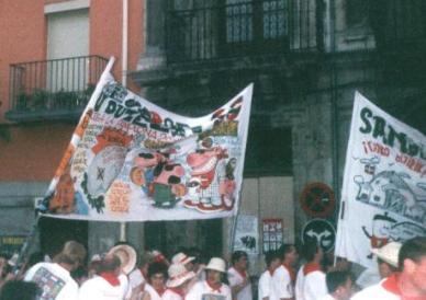 Parade!