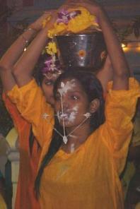 ThaipusamWoman