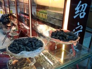 The Kai Xuan Men Dasha Spice Market, Shanghai, China