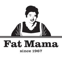 Fat Mama Logo