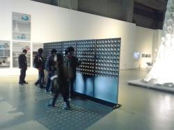 The Power Station of Art, Shanghai