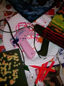 Arts & Crafts: The Crayola Edition