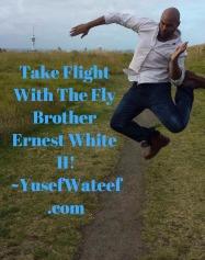 Ernest White II - New Zealand Jump 2